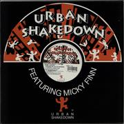 Click here for more info about 'Urban Shakedown - Some Justice'