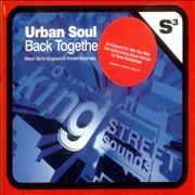 Click here for more info about 'Urban Soul - Back Together'