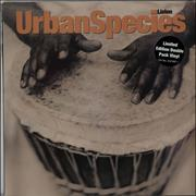 Click here for more info about 'Urban Species - Listen'