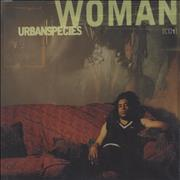 Click here for more info about 'Urban Species - Woman'