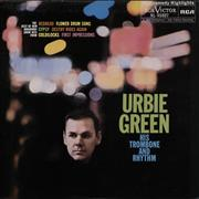 Urbie Green The Best Of New Broadway Show Hits Spain vinyl LP