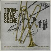 Click here for more info about 'Urbie Green - Trombone Scene'