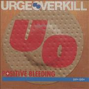 Click here for more info about 'Urge Overkill - Positive Bleeding'