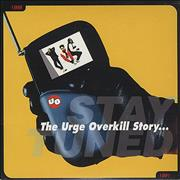 Click here for more info about 'Urge Overkill - Stay Tuned'