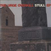 Click here for more info about 'Urge Overkill - Stull EP'