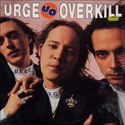 Click here for more info about 'Urge Overkill - Supersonic Storybook'