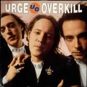 Click here for more info about 'Urge Overkill - The Supersonic Storybook'