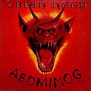 Click here for more info about 'Uriah Heep - Abiminog'