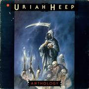 Click here for more info about 'Uriah Heep - Anthology'