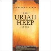 Click here for more info about 'Uriah Heep - Chapter & Verse'