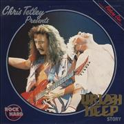 Click here for more info about 'Uriah Heep - Chris Tetley Presents The Uriah Heep Story'