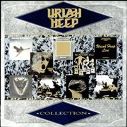 Click here for more info about 'Uriah Heep - Collection'