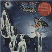 Click here for more info about 'Uriah Heep - Demons And Wizards - 180gm'