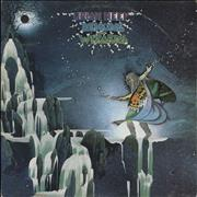 Click here for more info about 'Uriah Heep - Demons And Wizards - 1st + Inner - VG'