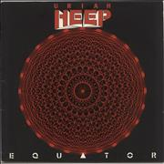 Click here for more info about 'Uriah Heep - Equator'