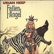 Click here for more info about 'Fallen Angel - VG'