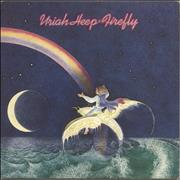 Click here for more info about 'Uriah Heep - Firefly - EX'