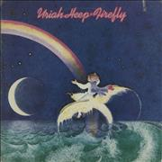 Click here for more info about 'Uriah Heep - Firefly'