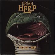 Click here for more info about 'Uriah Heep - Free Me + P/S'