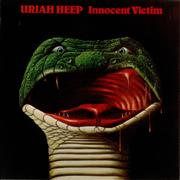 Click here for more info about 'Uriah Heep - Innocent Victim'