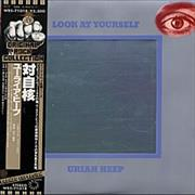 Click here for more info about 'Uriah Heep - Look At Yourself'