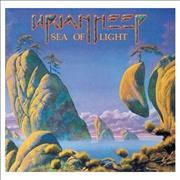 Click here for more info about 'Uriah Heep - Sea Of Light'