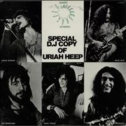 Click here for more info about 'Uriah Heep - Special D.J. Copy'