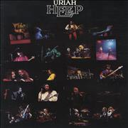 Click here for more info about 'Uriah Heep - UK Tour 1977'