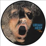 Click here for more info about 'Uriah Heep - ...Very 'Eavy ...Very 'Umble'