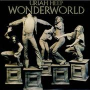 Click here for more info about 'Uriah Heep - Wonderworld'
