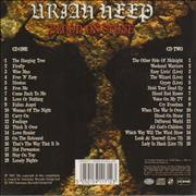 Click here for more info about 'Uriah Heep - Blood On Stone - Anthology Vol. 2'