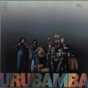 Click here for more info about 'Urubamba'
