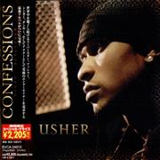 Click here for more info about 'Usher - Confessions'