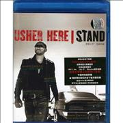 Click here for more info about 'Usher - Here I Stand'