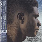 Click here for more info about 'Usher - Looking 4 Myself'