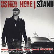 Click here for more info about 'Usher - Love In This Club'