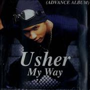 Click here for more info about 'Usher - My Way'