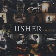 Click here for more info about 'Usher - Rarities!'