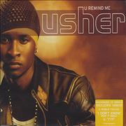 Click here for more info about 'Usher - U Remind Me'
