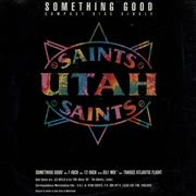 Click here for more info about 'Utah Saints - Something Good'