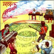 Click here for more info about 'Utopia (US) - Another Live'