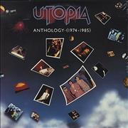Click here for more info about 'Utopia (US) - Anthology [1974-1985] - Sealed'