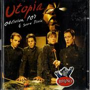 Click here for more info about 'Utopia (US) - Oblivion, POV & Some Trivia'