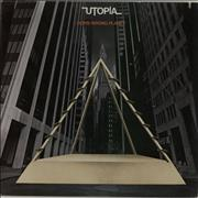 Click here for more info about 'Utopia (US) - Oops! Wrong Planet'