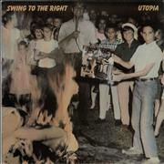 Click here for more info about 'Utopia (US) - Swing To The Right'