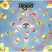 Click here for more info about 'Utopia (US) - Todd Rundgren's Utopia'