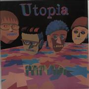 Click here for more info about 'Utopia (US) - Trivia'