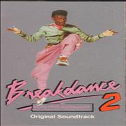Click here for more info about 'Various-Hip Hop & Rap - Breakdance 2'