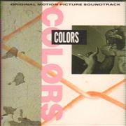 Click here for more info about 'Various-Hip Hop & Rap - Colors'
