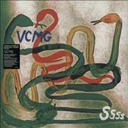 Click here for more info about 'VCMG - SSSS - 180gm + CD - Sealed'